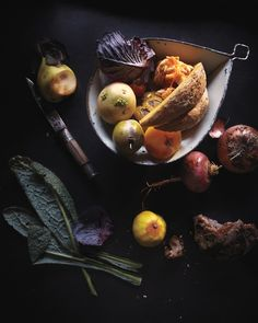 As a nation, we throw 40 percent of our food -- most of it perfectly edible -- into the trash. One offbeat anti-waste crusader is making it her personal mission to put a dent in the colossal pile. Food Photography Styling, Food Styling, Art Photography, Good Food, Yummy Food, Dehydrated Food, Food Waste, Learn To Cook, Food Festival