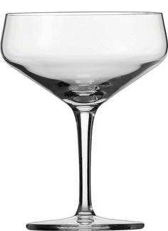 Charles Schumann 8.8 Oz Basic Bar Cocktail Cup