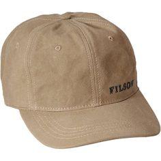 Filson Wax Logger Cap - Moosejaw 4098f3f0e9d5