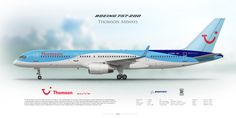 Thomson Airways, Jet Li, Airplane Pilot, Passenger Aircraft, Cargo Airlines, Lost In Space, Commercial Aircraft, Airplanes, Wwii