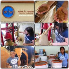 Bucket List Item: Do good and #travel! Learn how a team of travelers helped bring clean water to the Dominican Republic! See more: http://www.gypsynester.com/dr.htm #traveldeep #volunteer #caribbean