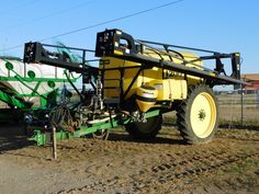 2012 Bestway Field Pro III Sprayer 80' Boom and Raven 450 Control $13,500.00. Call or text Sean 843-321-1500 Yanmar Tractor, Tractors For Sale, Equipment For Sale, Raven, Ravens, Crows, The Crow