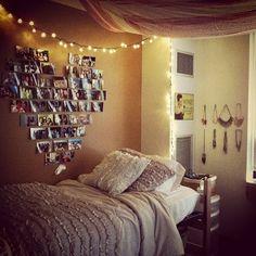 My Dorm room, ruffles . tapestry