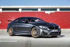 BMW has revealed what it says is the fastest production road car it has ever offered to customers – the all-new GTS. The car has been developed and tested at the Nürburgring Nordschleife, where it is claimed to have recorded a lap time […] Bmw M4 Gts, Bmw E30, Nova Bmw, 2016 Bmw M4, Automobile, Bavarian Motor Works, Bmw 4 Series, Street Racing Cars, Car And Driver