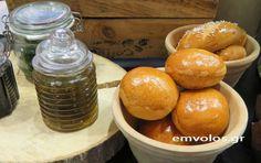 Συνταγή: Ψωμάκια μπριός – Πανεύκολη συνταγή για απίθανα σαντουιτσάκια