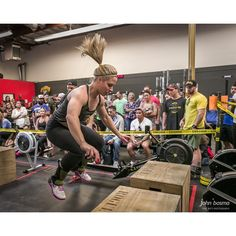 #LMBRJCKD  #Workout for #flannelfriday 6 Oct:  A. #12RM Front Rack #Lunges 5 x 12 alt Back Step Front Rack Lunges  B. For Time: 21-15-9  Overhead #Squats 115/85# #BoxJumps 24/20 #HSPU  #ironsharpensiron  #orangecounty #fitness #fitfam #gymlife #crossfit