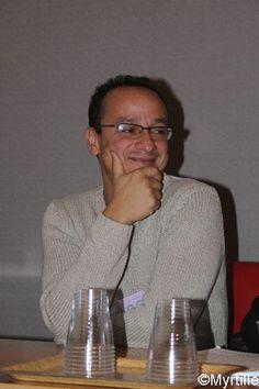 Omar Slaouti