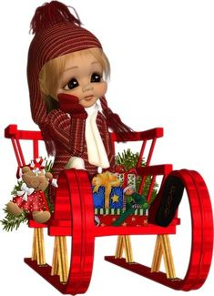 tubes noel - Page 13 Christmas Graphics, Christmas Clipart, Christmas Mix, Christmas Snowman, Elf Christmas Decorations, Precious Moments Dolls, Dream Doll, Sweet Pic, Christmas Characters