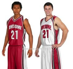 8bd94aedf97d Teamwork Custom Basketball Uniforms for Men and Boys. Visit us at awesome- sports.