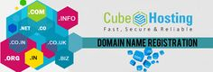 What you need to know before looking for a #Domain #Name #Registration Service - CubeHosting - https://goo.gl/F2GUQ6