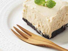 濃厚カフェレアチーズケーキの画像