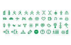 Freespace Fest by Ken Lo, via Behance Tool Design, App Design, Responsive Web, Typography Logo, Logos, Ui Inspiration, Mobile Design, Pictogram, Design Reference
