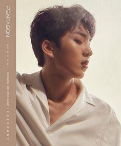 "Kino | 3rd Mini Album ""Ceremony"""