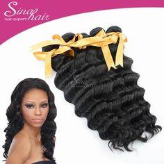 (35oz) Malaysian Virgin Hair Sina Hair Products Loose Wave Human Hair Weave Wavy 10Pcs Lot Grade 6A Unprocessed Hair