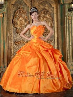 Sweet Orange Quinceanera Dress Sweetheart Taffeta Appliques Ball Gown  http://www.fashionos.com   taffeta quinceanera dress | quinceanera dress with sweetheart neckline | quinceanera dress with appliques | romantic quinceanera dress | sweet sixteen quinceanera dress | appliques quinceanera dress | quinceanera dress for sweet 16 | new quinceanera dress | informal quinceanera dress | chic quinceanera dress | orange quinceanera dress | quinceanera dress orange | quinceanera dress new style |