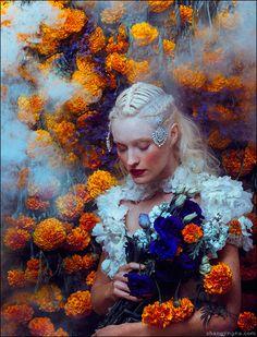 """Motherland Chronicles #34 - In the Secret Garden"" by zemotion.deviantart.com on @deviantART"