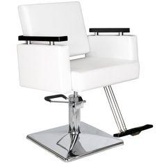 Premium MultiPurpose Reclining Styling Chair MPR5 Multi