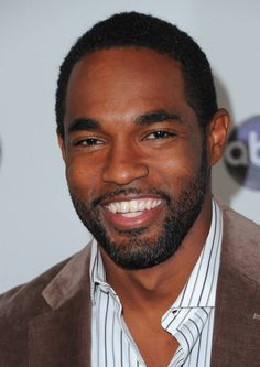 Grey's Anatomy's Jason George mmmmhhhmm