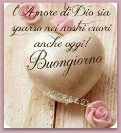buongiorno Italian Memes, Good Morning Good Night, Place Card Holders, Stickers, Link, Decor, Happy June, Good Morning Images, Truths