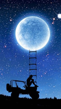 See More in Sejuta Pin Moon Photography, Creative Photography, Amazing Photography, Galaxy Wallpaper, Wallpaper Backgrounds, Cute Pastel Wallpaper, Digital Foto, Anime Galaxy, Moon Pictures