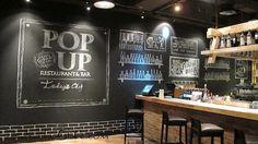 One month long pop-up in Jakarta, Indonesia. More at http://insideachefslife.com/2011/01/p-p-pop-up-restaurant/