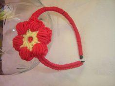 Crochet Headband by VoulaCrochet on Etsy