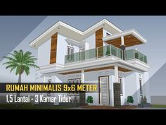 Settings - YouTube Minimal House Design, Minimal Home, Duplex House Plans, Craftsman Style House Plans, Room Design Bedroom, Home Fashion, Minimalism, How To Plan, Mansions