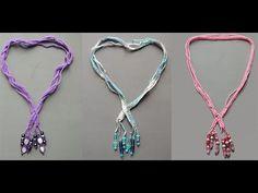 f0f5dbaf8c02 Las 82 mejores imágenes de pulseras collares y pendientes para hacer ...
