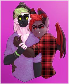 Clingy Bat by TheOutcastOfTheNight Darkiplier And Antisepticeye, Danti, Septiplier, Anthro Furry, Markiplier, Furry Art, Caricature, Youtubers, Design Art