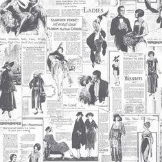 56120 memories noordwand mode fashion zwart wit wemekamp