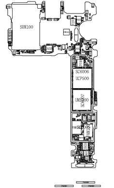 iPhone 11 Pro Circuit Diagram Service Manual Schematic Ð¡Ñ