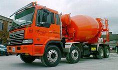Market Round Up: Ireland's CRH slides as Indian-deal talk gains Ready Mixed Concrete, Mix Concrete, Concrete Mixers, Types Of Concrete, Vintage Trucks, Classic Trucks, Cool Trucks, Toyota, Ireland