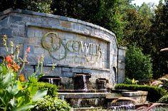 Cuscowilla on Lake Oconee - Eatonton, GA