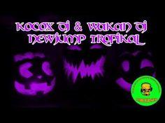 Kocox Dj & Wakan Dj - Newjump Tropikal