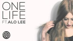 Miles Wyde - One Life Feat. Alo Lee #house #music #electronica #soundcloud #youtube #newmusic