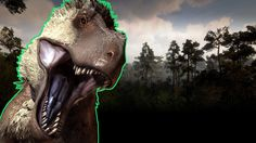 Saurian is a video game project focused on living as a dinosaur in a dynamic open world through intense, survival-based gameplay.