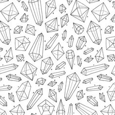 Creative Geometric, Patterns, Behance, Forms, and Geometry image ideas & inspiration on Designspiration Geometric Patterns, Textures Patterns, Geometric Shapes, Print Patterns, Origami, Pattern Texture, Inspiration Art, Design Graphique, Background Patterns