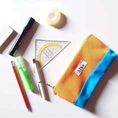 Have you seen them yet? @3ptice ecofriendly pencil cases or toiletry pouches. Check them out at 3ptice.etsy.com (worldwide shipping) or 3ptice.com (sLOVEnia)  #3ptice #etsy #g