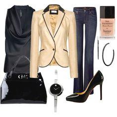Classy-def my style!