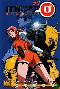 Mezzo DSA (TV Series 2003- ????)