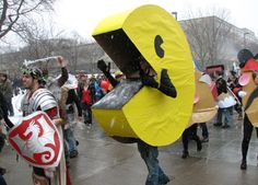 pac ma parade float ideas - Google Search
