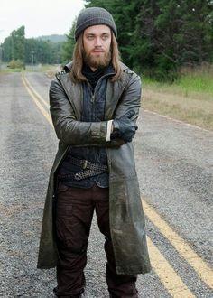 The Walking Dead,season 6 Tom Payne - Jesus