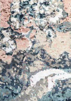 Balboa rug - moroccan - 9.5' x13' - ESKAYEL