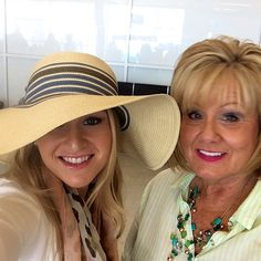 """@carly smith's photo: """"#selfie with mom waiting on our plane! #travel #selfiewithmom #calibound"""""""