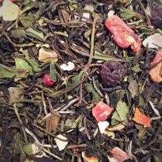 Effet Papillon http://teaandty.com/the-blanc/210-un-ete-en-hiver.html