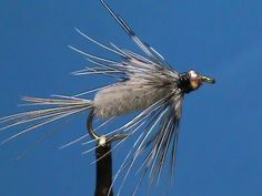 ▶ Fly Tying a Beadhead Carey Special with Jim Misiura - YouTube