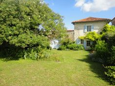 Riberac Cottage Rentals in France   Zepherine cottage sleeping 2-4 people set in lovely countryside, near the bustling market town #cottage #france #holidayrental
