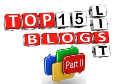 Top 15 Blogs for Indie Authors - Part II