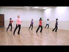 Young & Stupid - Line Dance (Dance & Teach)