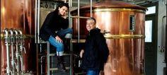 H «Νήσος» από την Τήνο θριάμβευσε σε διεθνή διαγωνισμό μπίρας [εικόνες]